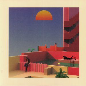 LIQUID PEGASUS - The Toby Glider EP