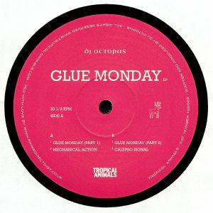 DJ OCTOPUS - Glue Monday