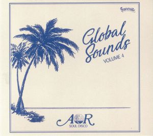 MAURICE, Charles/VARIOUS - AOR Global Sounds Vol 4: 1977-1986