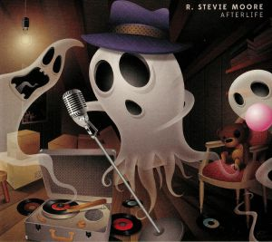 MOORE, R Stevie - Afterlife