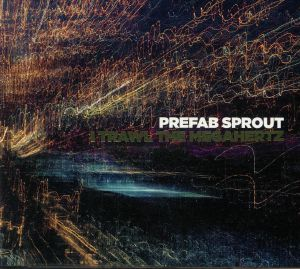 PREFAB SPROUT - I Trawl The Megahertz (remastered)