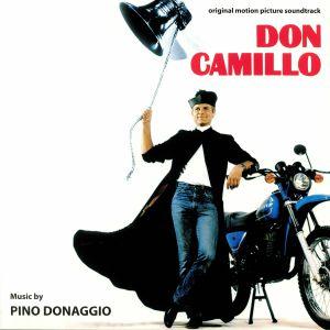 DONAGGIO, Pino - Don Camillo (Soundtrack)