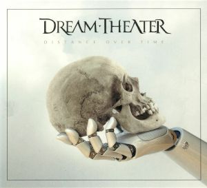 DREAM THEATER - Distance Over Time (Special Edition)