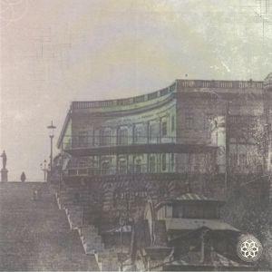 BEKSI, Silat/DANIEL BROESECKE - Mistral EP