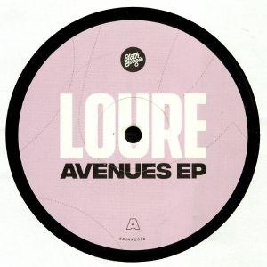 LOURE - Avenues EP