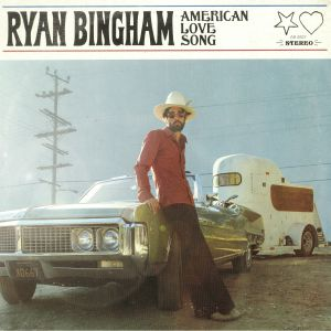 BINGHAM, Ryan - American Love Song