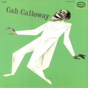 CALLOWAY, Cab - Cab Calloway