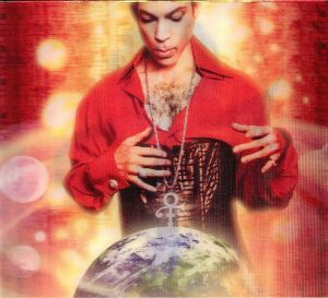 PRINCE - Planet Earth (reissue)