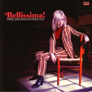 VARIOUS - Bellissima!: More 1960s She Pop From Italy