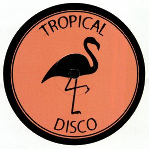 MOODENA/SAMMY DEUCE/SARTORIAL - Tropical Disco Records Vol 7