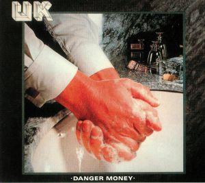 UK - Danger Money