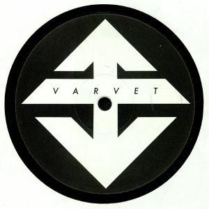 HOOVERIAN BLUR - VARVET 009