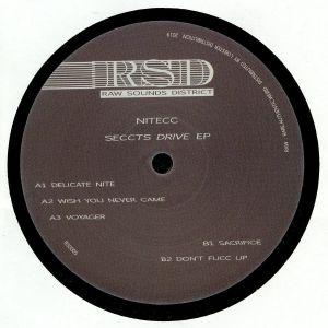 NITECC - Seccts Drive EP