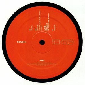 LAPIEN - Brumal EP