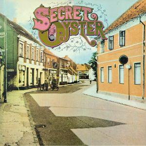 SECRET OYSTER - Secret Oyster