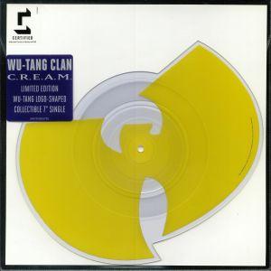 WU TANG CLAN - CREAM