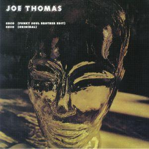 THOMAS, Joe - Coco
