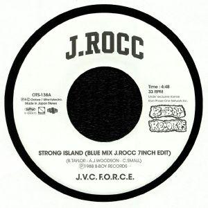 J ROCC/JVC FORCE - Strong Island