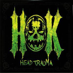 HOUSE OF KRAZEES - Head Trauma (reissue)