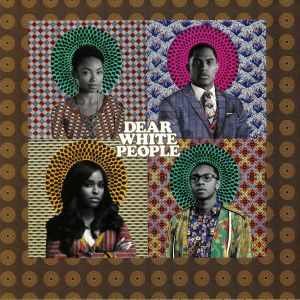 VARIOUS - Dear White People: Chapter One & Chapter Two (Soundtrack)