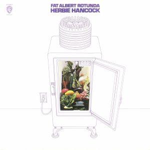 HANCOCK, Herbie - Fat Albert Rotunda (reissue)
