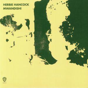 HANCOCK, Herbie - Mwandishi (reissue)