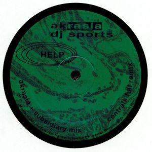 DJ SPORTS - Akrasia