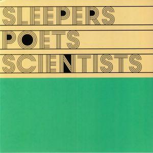 VARIOUS - Sleepers Poets Scientists