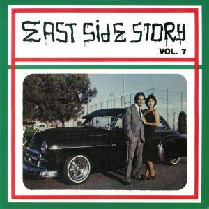 VARIOUS - East Side Story Volume 7