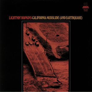 LIGHTNIN' HOPKINS - California Mudslide (& Earthquake)