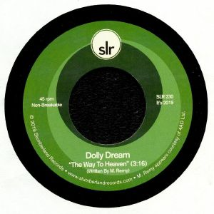 DOLLY DREAM - The Way To Heaven