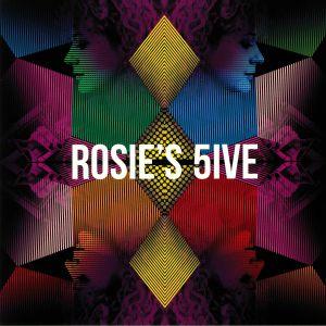 TURTON, Rosie - Rosie's 5ive