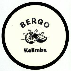 BERGO - Kalimba (Calypso Edit)