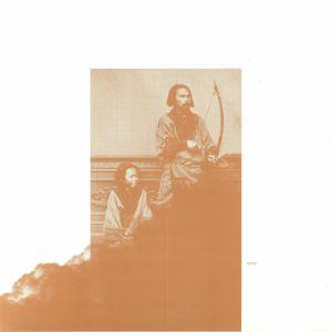 JANERET - Uchusen EP
