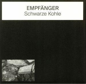 EMPFANGER - Schwarze Kohle