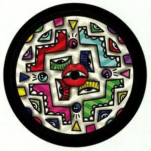 DJ SNEAK/JESSE PEREZ feat KE - Back & Forth