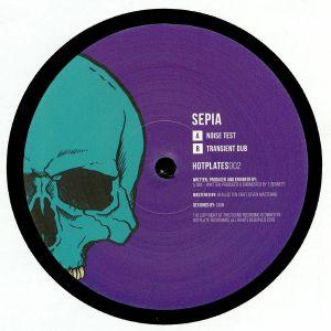 SEPIA - Noise Test