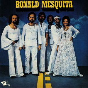 MESQUITA, Ronald - Bresil 72 (reissue)