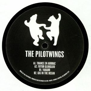 PILOTWINGS, The - Psytube