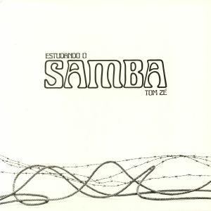 ZE, Tom - Estudando O Samba
