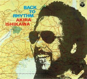 ISHIKAWA, Akira - Back To Rhythm