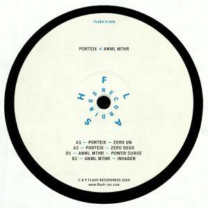 PORTEIX/ANML MTHR - X 008 EP