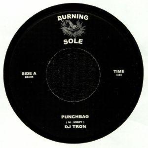 DJ TRON - Punchbag