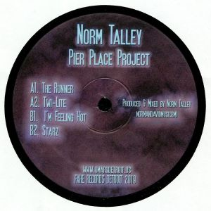 TALLEY, Norm - Pier Place Project