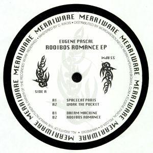 PASCAL, Eugene - Rooibos Romance EP