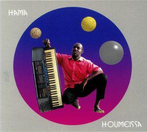 HAMA - Houmeissa