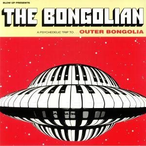 Outer Bongolia (reissue)