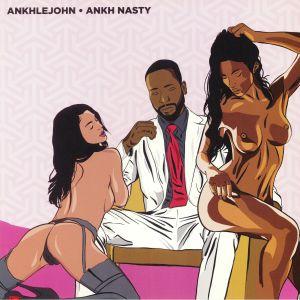 ANKHLEJOHN - Ankh Nasty