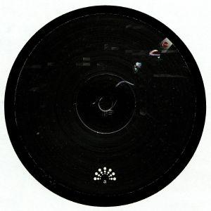 CURTIN, Dan - District Omega EP