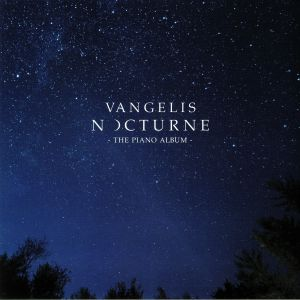 VANGELIS - Nocturne: The Piano Album